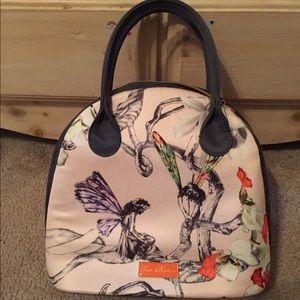 Ted Baker London Fairy Cosmetic Bag Fairy Handbag